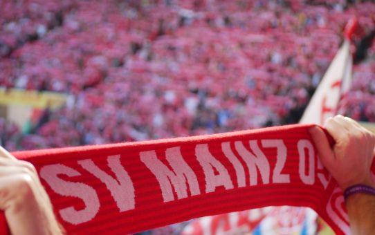 """Mainz-Süd zum HSV-Spiel """"very important"""""""