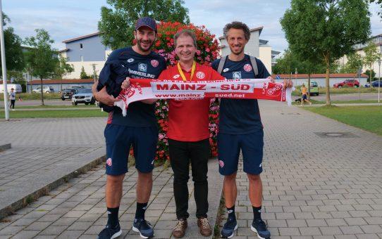 Lichte & Schwarz coachen Mainz-Süd-Athlet zu Höchstleistungen