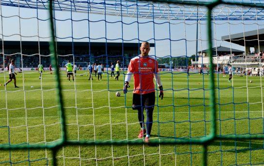 Test gegen Liverpool markiert das Ende der Coronastarre für Mainz-Süd